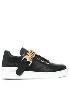 Women's Slippers - Navy