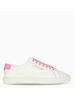 White Andy sneakers