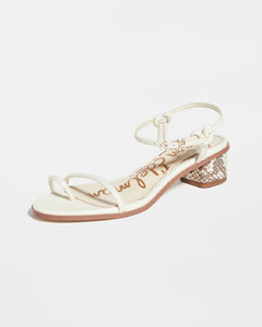 Isle凉鞋