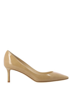 Romy pumps in patent leather