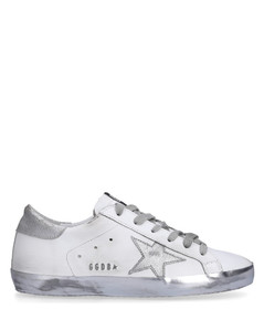Low-Top Sneakers 590-SUPERSTAR