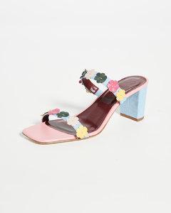 Frankie凉鞋