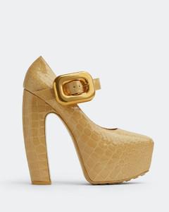 Silver Cloudburst sneakers
