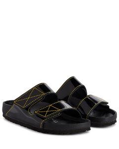 x Birkenstock Arizona皮革凉鞋