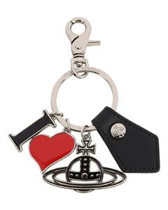 Alex I Love Orb Key Holder