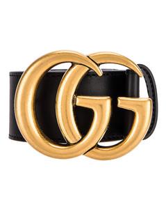 GG皮腰带