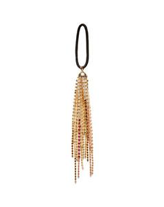 Sublime crystal-embellished hair band