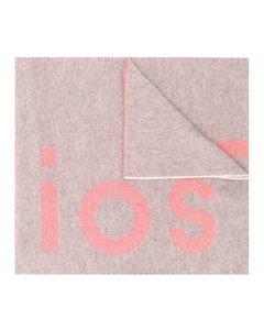 Toronty logo围巾