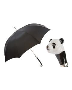 Pasotti葩莎帝 意式手工伞-可爱熊猫