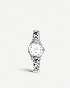 Heritage bracelet watch L4.274.4.27.6