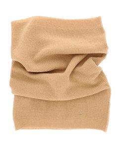 白色80 Denier中筒袜