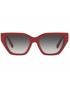Gia Earrings In Yellow Vermeil And Silver