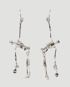 棕色Bear钥匙扣