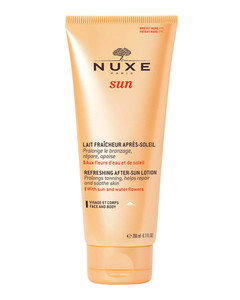 Sun Refreshing After-Sun Lotion (200ml) - Exclusive