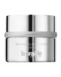 Anti-Aging Eye Cream SPF15 15ml