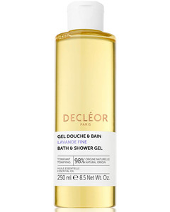 DECLÉOR Lavender Fine Shower Gel 250ml