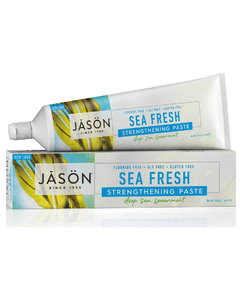 Sea Fresh Strengthening Toothpaste 170g