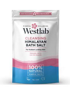 Himalayan Salt 1kg