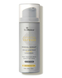 Essential Defense Mineral Shield Broad Spectrum SPF 32 Tinted (1.85oz)