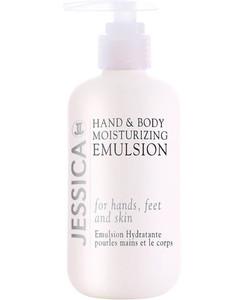 & Body Moisturising Emulsion (250ml)