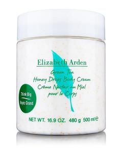 ElizabethArden伊丽莎白雅顿 绿茶蜜滴身体霜- 500ml