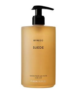 450ml Suede Liquid Soap