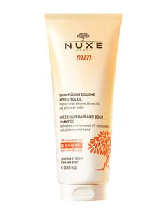 After Sun Hair and Body Shampoo 200ml