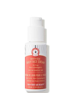 Daily Face Cream (60ml)