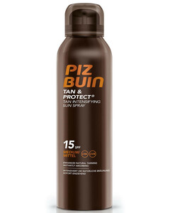Tan and Protect Spray SPF 15 150ml