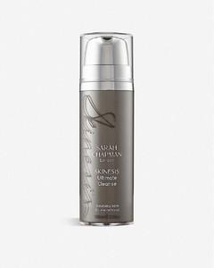 Skin Smoothing Body Massage Glove - Grey