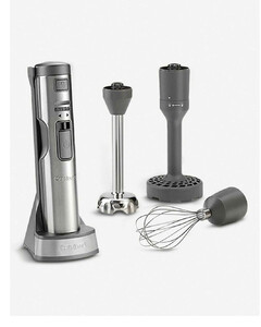 3 in 1 cordless hand blender