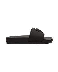 Pixel Print Cotton Jersey T-shirt