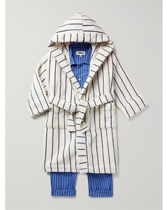 Mini Bailey Bow Shearling Boots
