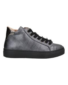 Logo Patch Gabardine Baseball Hat
