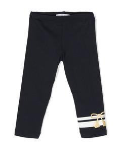 Thomas Bear刺绣连体衣
