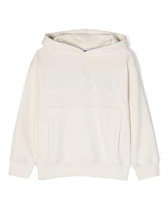 Set Of 2 Interlock Bodysuits, Hat & Bib