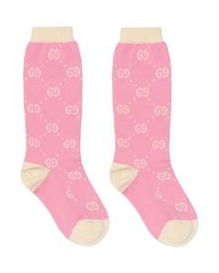 GG棉质混纺袜子