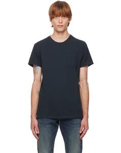 灰白色束带棉质短裤