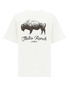 黑色Peet细斜纹长裤