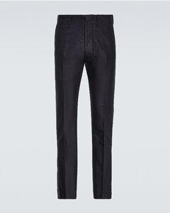两穿式防水裤装