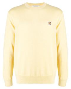 Funmix格纹羊毛短裤