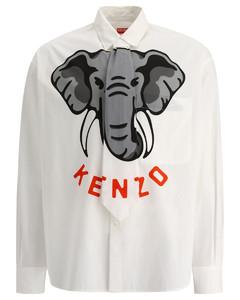 Herons圆领套头衫