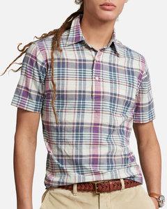 海军蓝Basketball百慕大短裤