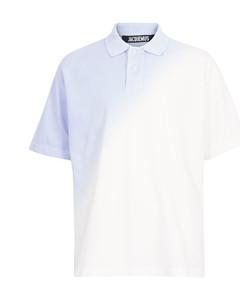 Soleil polo shirt
