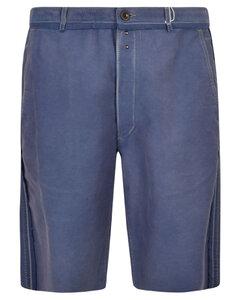 logo detail swim shorts