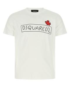 灰色夹色慢跑裤