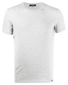 noragi tie-front shorts