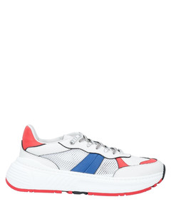 1460 HIGH BOOTS WITH RINGS