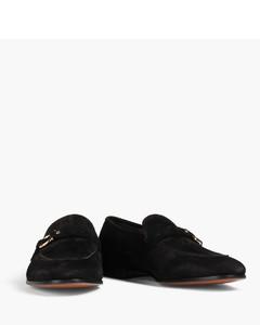 SAULRDV BLACK Furs & Skins->Leather