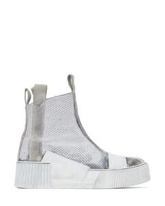 系带及踝靴
